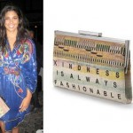 Help Rachel Roy support OrphanAid Africa and win her fab limited edition Ghana clutch!