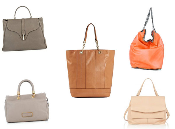 New Year, New Bag: 5 bags that make 2012 just a little brighter!