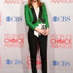 The People's Choice Awards 2012: The best dressed!