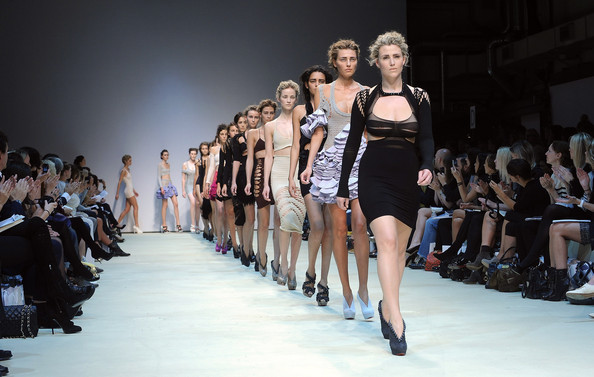 London and New York finally agree to move spring/summer 2013 fashion week dates!