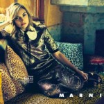 Imogen Poots stars in the first Marni for H&M ad campaign