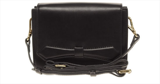 Deal of the Day: Boutique by Jaeger Leather Bow Bag