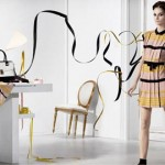 Let us tease you with some Jason Wu for Target ad campaigns