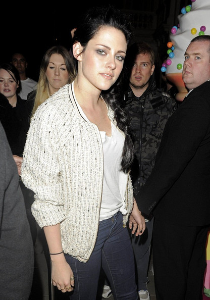 Kristen Stewart becomes the new face of Balenciaga perfume