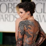 The Golden Globes 2012: Top 10 best dressed