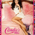 Lea Michele is the new face of Candie's, makes staying home look fun in new campaign images