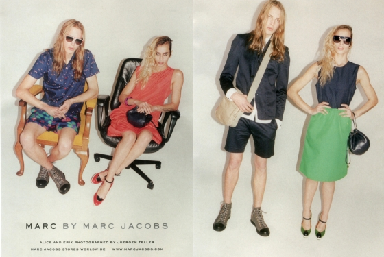 marc by mars jacobs