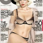 Michelle Williams still works it as Marilyn Monroe for US GQ