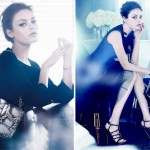 Breaking News: Mila Kunis is the new face of Christian Dior!