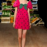 Moschino Cheap & Chic comes to London Fashion Week!