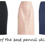 The pencil skirt….a wardrobe staple!