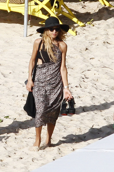 Is Rachel Zoe pregnant with her second baby?