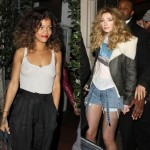 Rihanna and Nicola Roberts team up to find hot new designing talent for Sky Living