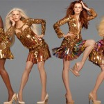 Check out Roberto Cavalli's super spring/summer 2012 campaign