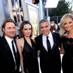 The Screen Actors Guild Awards 2012: The best dressed