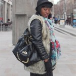 Street Style: Handbag Hunting in Spitafields