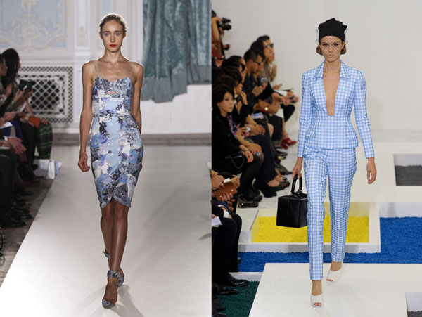 5 spring trends we absolutely adore!