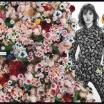 Try and spot Natalia Vodianova in Stella McCartney's spring/summer 2012 campaign