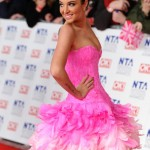 Tulisa's Carrie Bradshaw moment at the National Television Awards – love or hate?