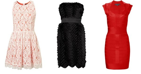 What to wear on Valentine's Day? Here's three great options!