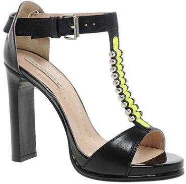 Tuesday Shoesday: The Ultimate Pay Day Indulgence!