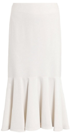 Whites with a spring summer 2012 slant!