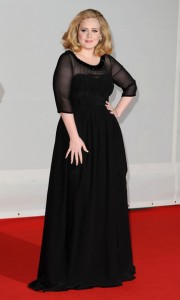 adele arrivals