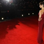 The 2012 BAFTAS: The best dressed