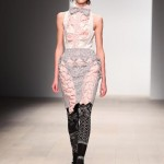 London Fashion Week AW12: Bora Aksu kicks off Day 1 beautifully!