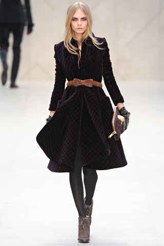 London Fashion Week AW12: 10 things we loved