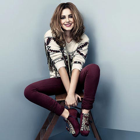 Stylist Pick launches Westfield pop up shop this Thursday, plus how you can meet Cheryl Cole!