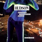 Hudson launches the fabulous, rave-tastic UV Lou Lou jean