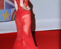 The Brit Awards 2012: The best dressed