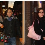 Street Style: Handbag hunting in Oxford Street and Bond Street