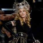 Top stories this week: The Superbowl goes mad for Madonna, Christian Louboutin's red soles turn 20 and Karl Lagerfeld's honesty gets him into trouble