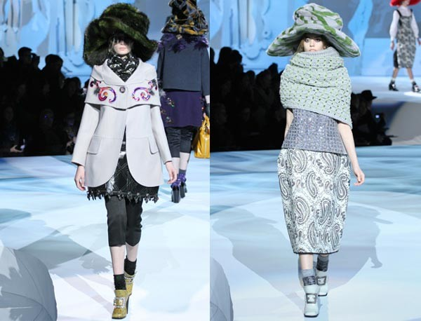 Marc Jacobs used underage models in his NYFW show