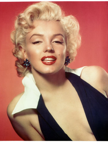 MAC to launch Marilyn Monroe collection later this year!