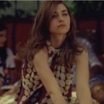 Sofia Coppola's Marni for H&M commercial has landed!