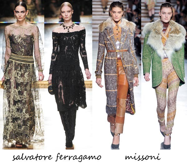 Milan Fashion Week: Day 5