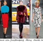 New York Fashion Week: Day 4