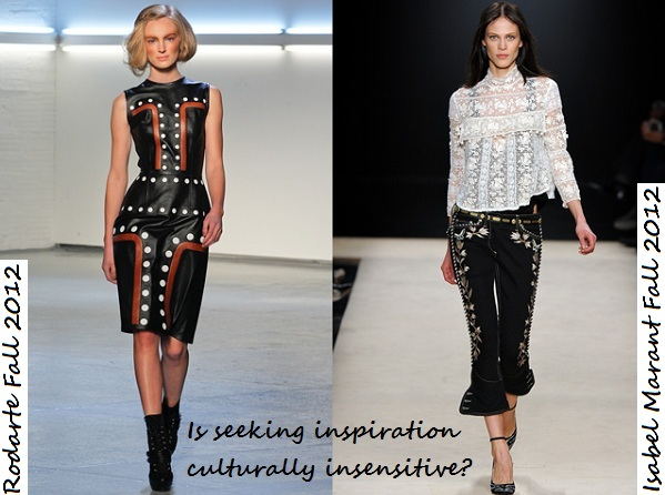 Does the Rodarte – Aboriginal art fiasco call for cultural inspiration to be policed, or even worse, killed off?