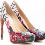 Tuesday Shoesday: It's definitely shoe time!