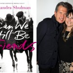 British Vogue's Alexandra Shulman launches her first book in London!