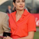 Monaco's Charlotte Casiraghi announced as new face of Gucci