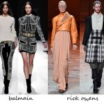 Paris Fashion Week: Day 3