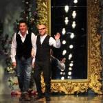 Dolce & Gabbana has sued Dolce & Banana