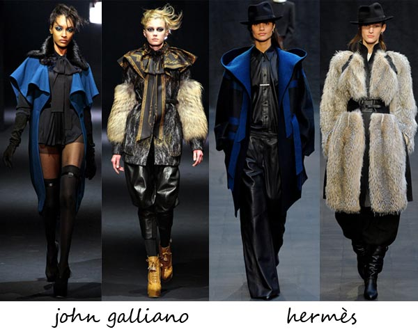 galliano-hermes