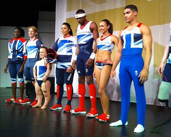 Top stories this week: Stella McCartney unveils Team GB kit, Kate Middleton gives her first speech and Adriana Lima is pregnant!