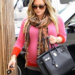 Hilary Duff gives birth to baby boy!