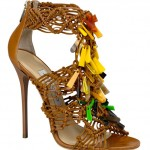 Jimmy Choo honours 91-year-old Iris Apfel with a pair of 5-inch heels!